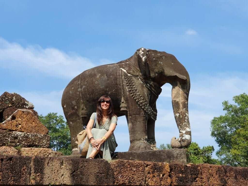 qué hacer en Siem Reap