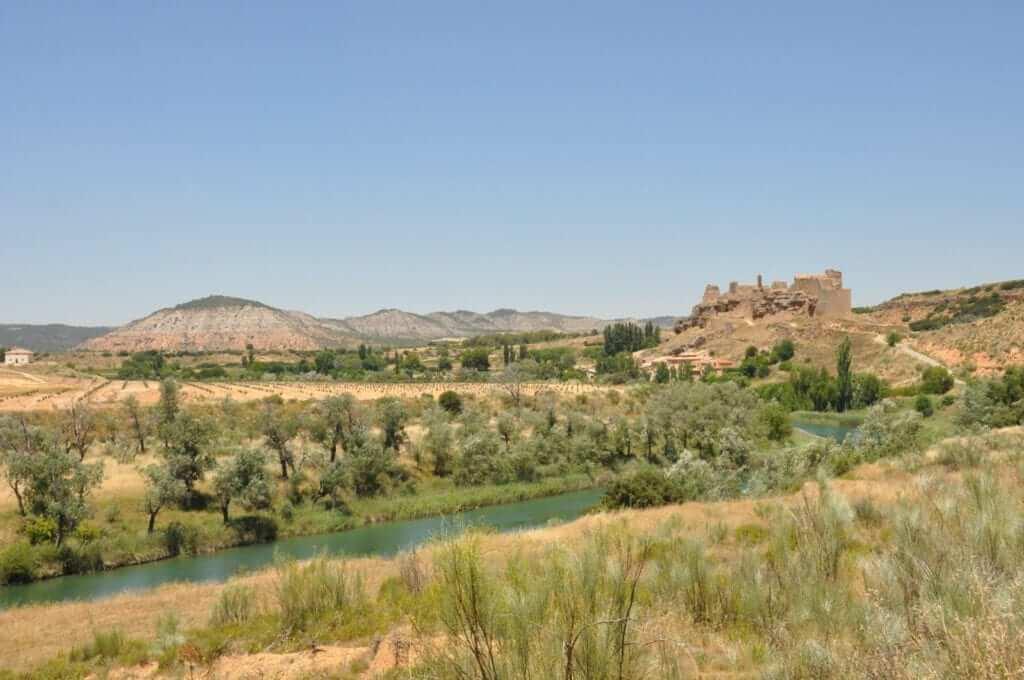 Zorita de los Canes turismo rural en España