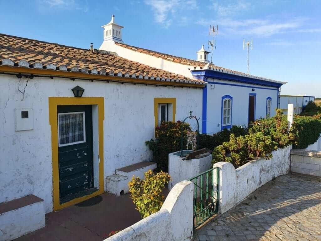 qué ver en el Algarve