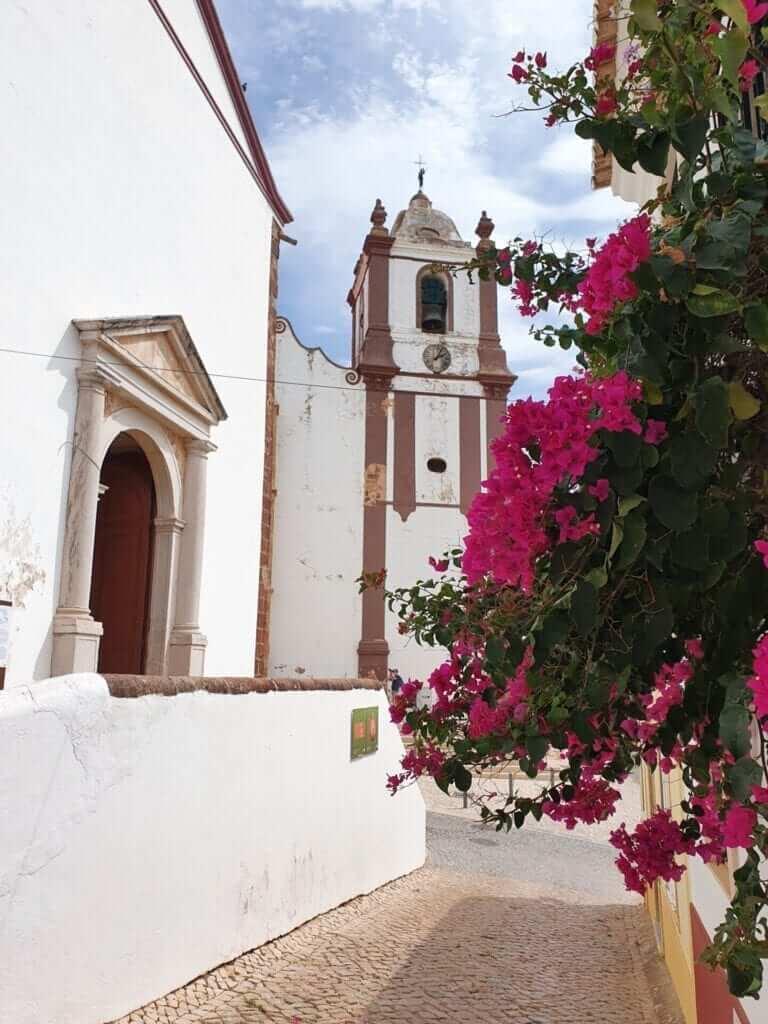 qué ver en el Algarve, Silves