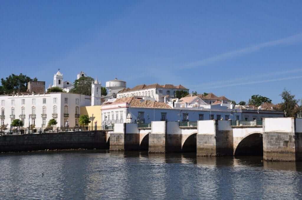 qué ver en el Algarve, Tavira