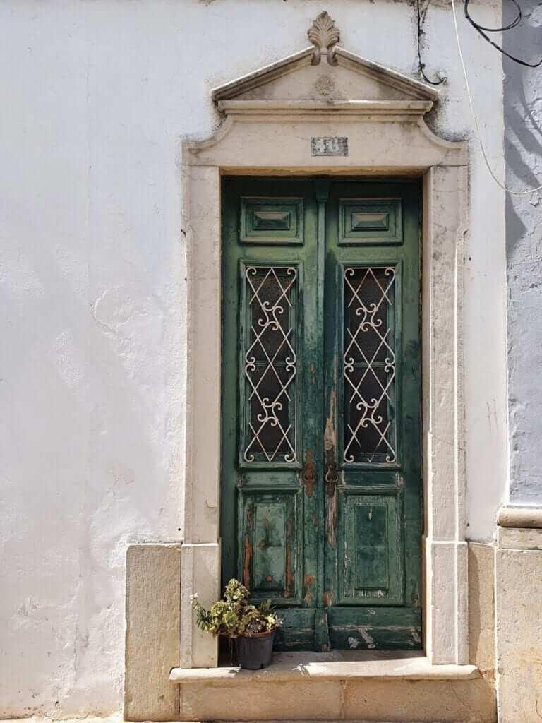 Estoi, Algarve