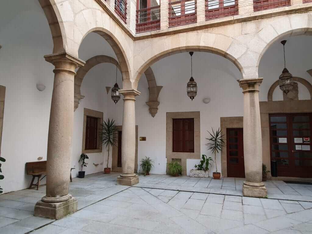 Casa de los Toledo Moctezuma