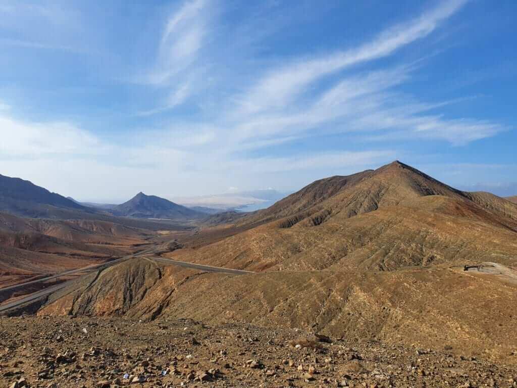 Miradores de Fuerteventura