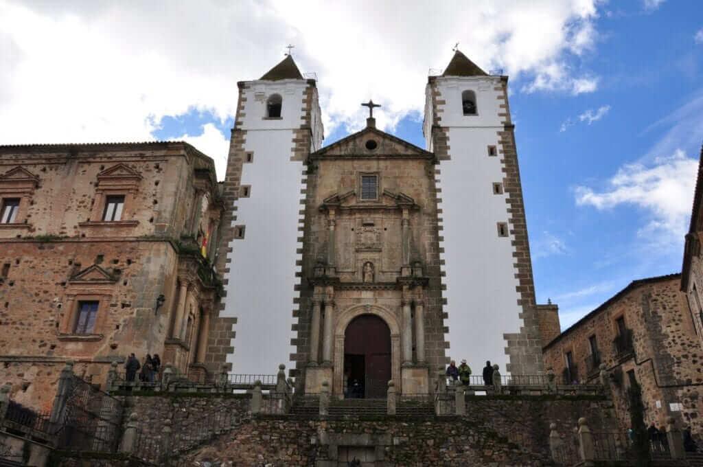 qué ver en Cáceres