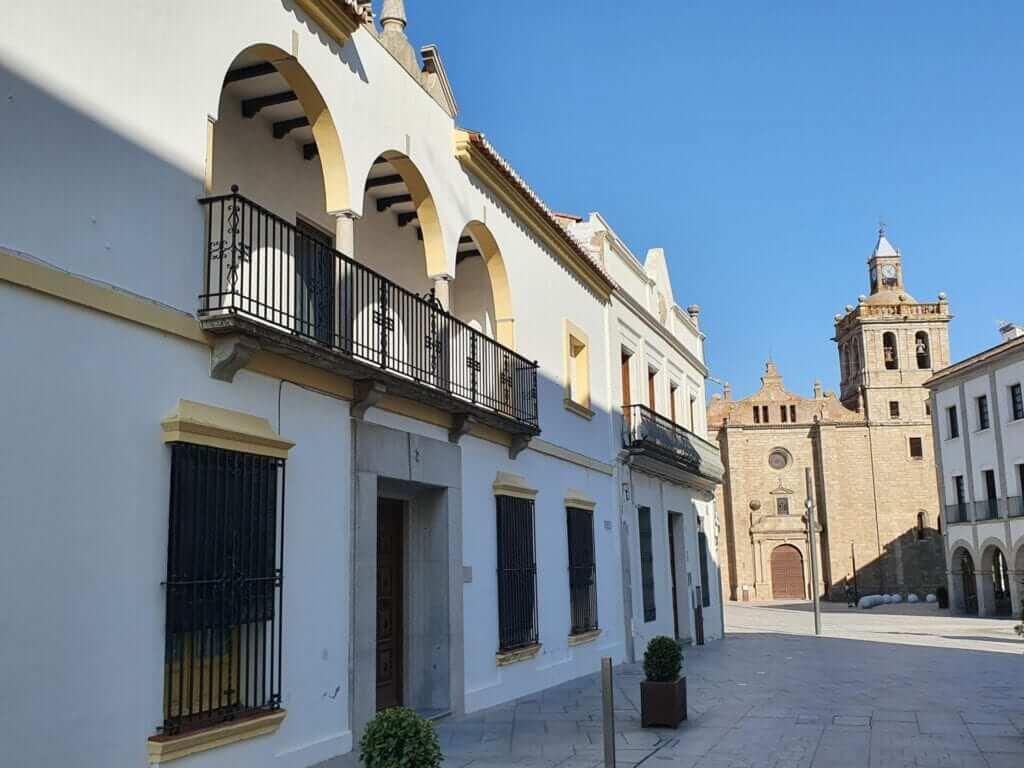 Villanueva de la Serena