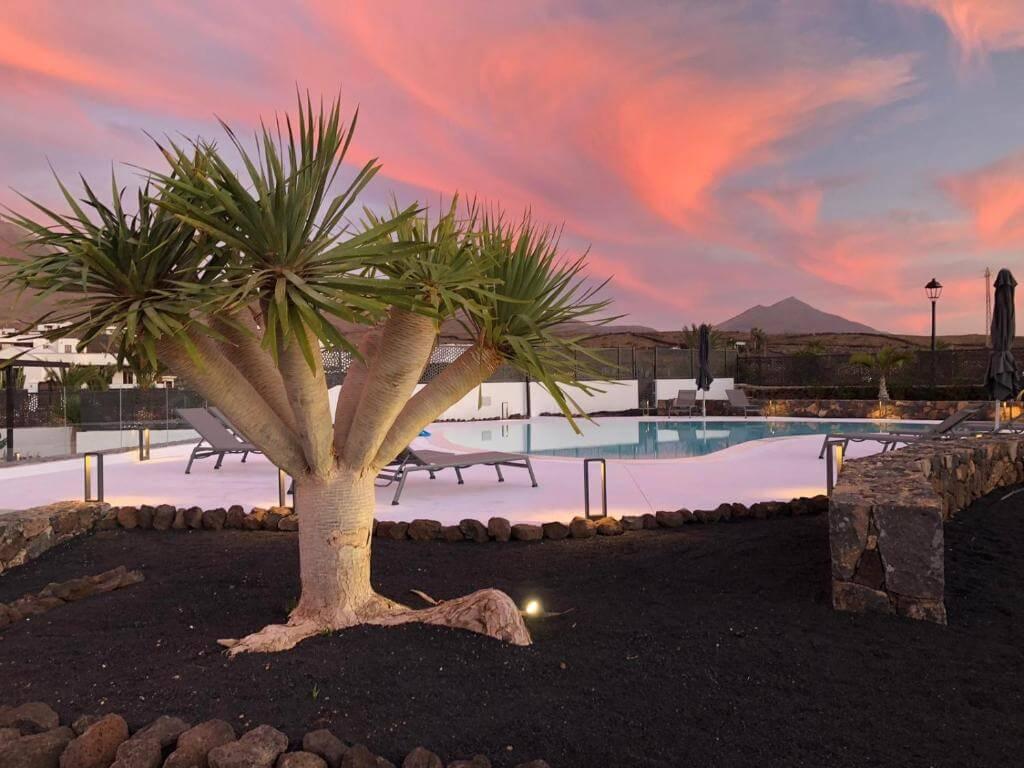 Hoteles con encanto en Lanzarote