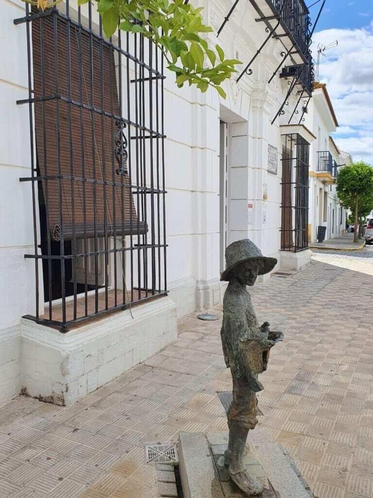 Casa Natal de Juan Ramón Jiménez, Moguer