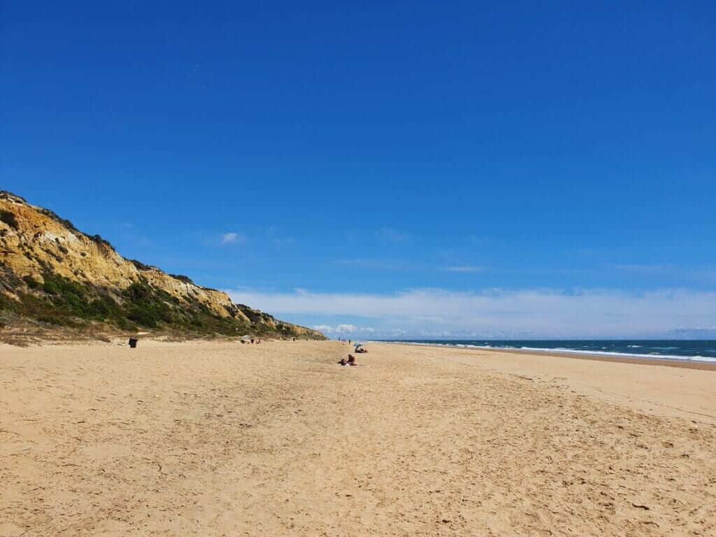 Playas de Huelva