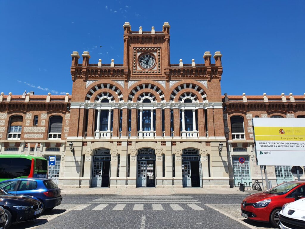 Cómo llegar a Aranjuez